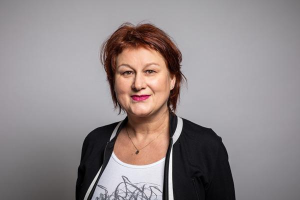 Gabi Dierdorf