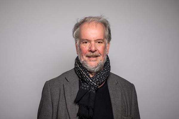 Martin Flashar