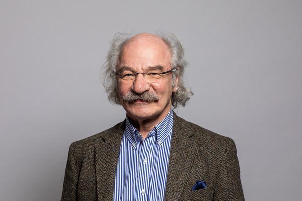 Wolfgang Daun