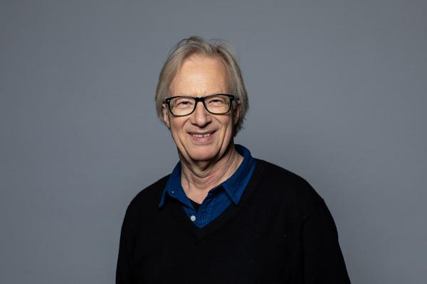 Günter Buchwald