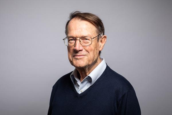 Norbert Hahn