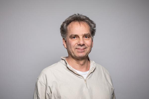 Michael Ott