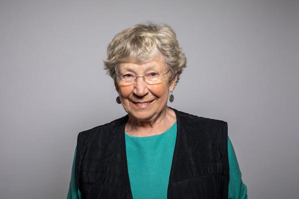 Rita Stoephasius
