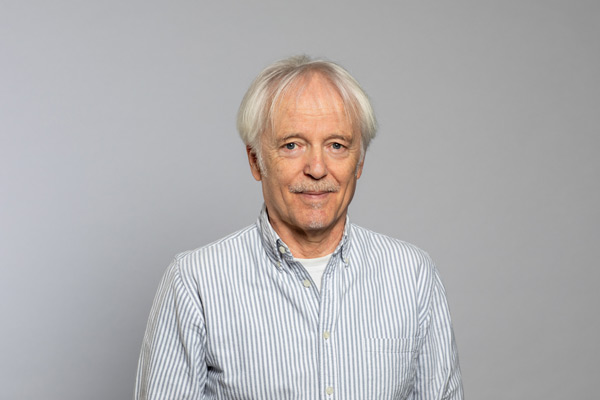 Rolf Störtzer
