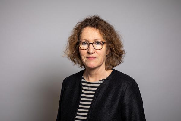 Julia Dorwarth-Becker