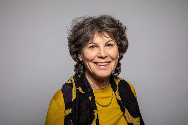 Christiane Mahler-Napp