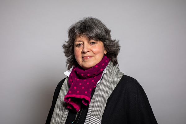 Martina Pleuger