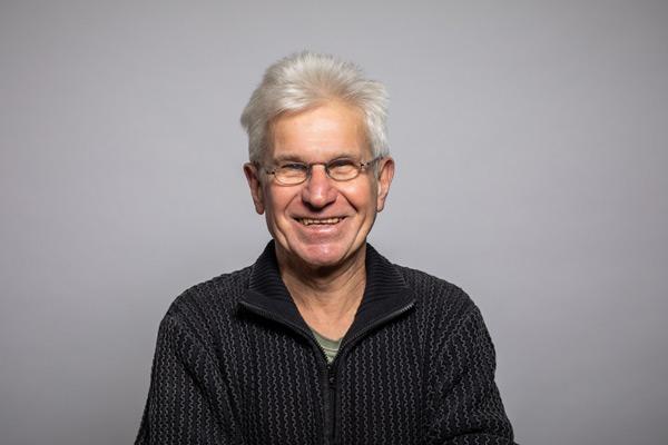 Heinz Auweder