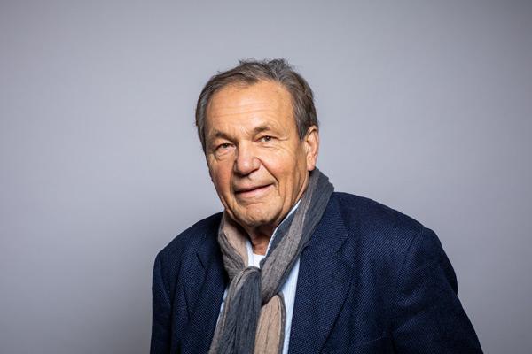 Ludwig Quaas