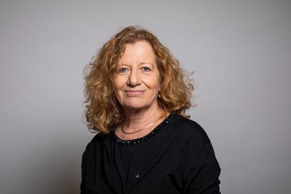 Elisabeth Specks