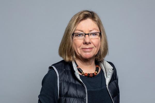 Marianne Maul