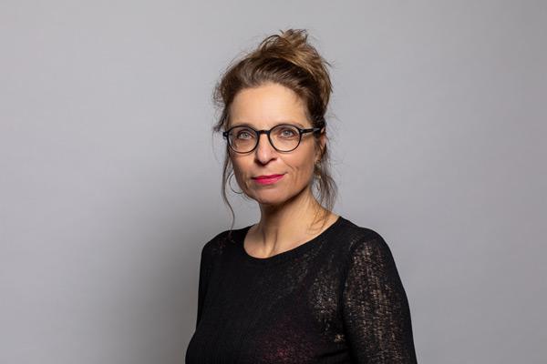 Stefanie Hesse