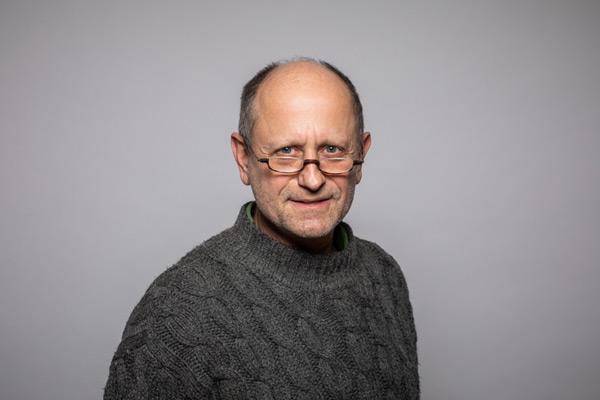 Dominik Erhart