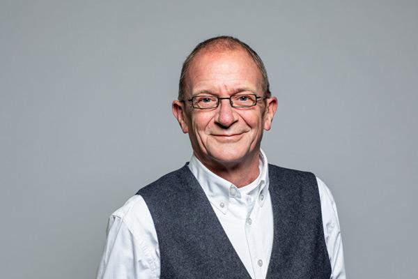 Joachim Oser