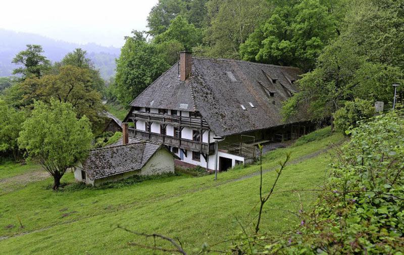 Meierhof - Kartaus