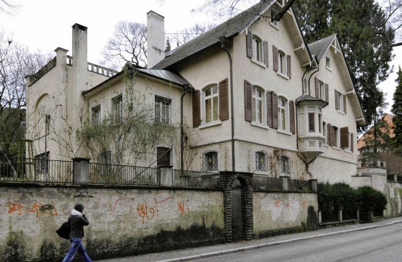 Reinhold-Schneider-Haus